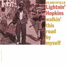 Lightnin' Hopkins - Walkin' This Road By Myself   (VINYL)