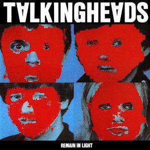 Talking Heads - Remain In Light  (180g VINYL)