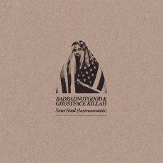 Badbadnotgood & Ghostface Killah  - Sour Soul: Instrumentals  (VINYL)