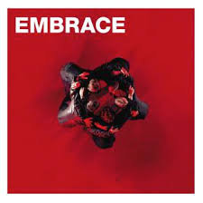Embrace - Out Of Nothing  (RED VINYL)