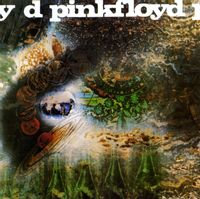 Pink Floyd - Saucerful Of Secrets (180G REMASTERED VINYL)