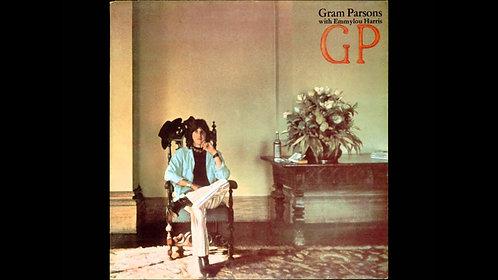 Gram Parsons - GP (VINYL)