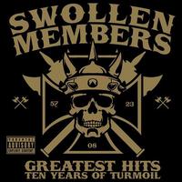Swollen Members - Ten Years Of...  (VINYL)