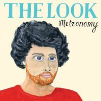 "Metronomy  - The Look (10th Anniversary) (7"")"