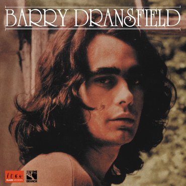 Barry Dransfield - Barry Dransfield  (GREEN VINYL)