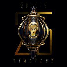 Goldie - Timeless (25TH ANNIVERSARY 3LP SET)