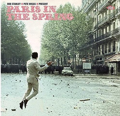 Bob Stanley & Pete Wiggs Presents  - Paris In The Spring (2LP VINYL)