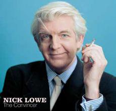 Nick Lowe - The Convincer  (VINYL)