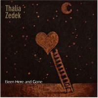 Thalia Zedek  - Been Here And Gone (2021 GOLD VINYL)