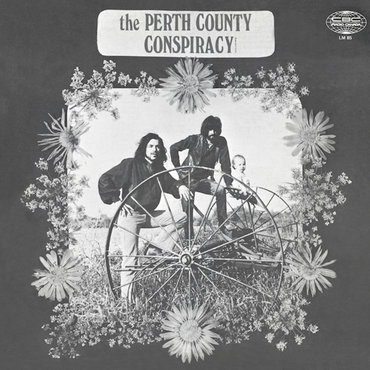 The Perth County Conspiracy - The Perth County Conspiracy (VINYL)