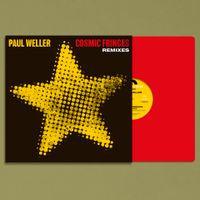 Paul Weller -Cosmic Fringes (Pet Shop Boys & Andrew Innes Remixes - 12'' VINYL)