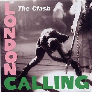 The Clash - London Calling  (2LP VINYL)