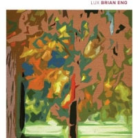 Brian Eno - Lux  (2LP 2020 REISSUE VINYL)