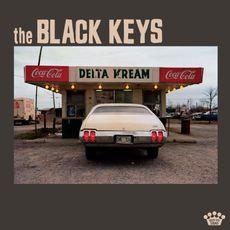 The Black Keys - Delta Kreme  (LIMITED COLOURED 2LP  VINYL)