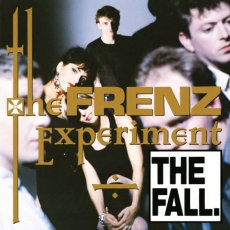 The Fall - The Frenz Experiment (EXPANDED EXPERIMENT 2LP VINYL)
