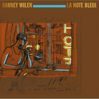 Barney Wilen - La Note Bleue  (VINYL BOXSET + BOOK + COMIC + CD)