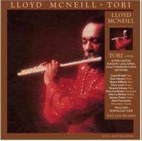 Lloyd McNeill  - Tori  (VINYL REISSUE)