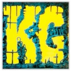King Gizzard & The Lizard Wizard  - K.G  (LIMITED RAINBOW VINYL)