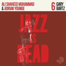 Gary Bartz - Jazz Is Dead  (VINYL)