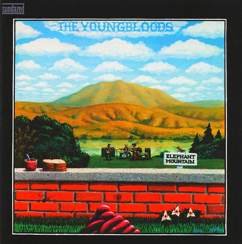 The Youngbloods  - Elephant Mountain (VINYL)