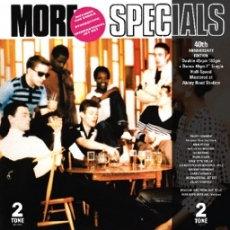The Specials - More Specials  (40TH ANNIVERSARY HALF SPEED VINYL)