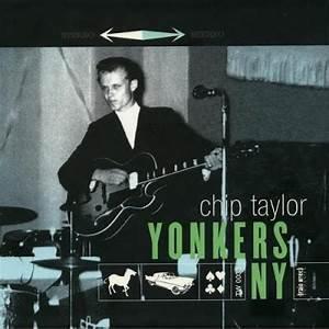 Chip Taylor - Yonkers NY  (VINYL)