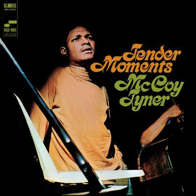 McCoy Tyner - Tender Moments  (TONE POET EDITION VINYL)
