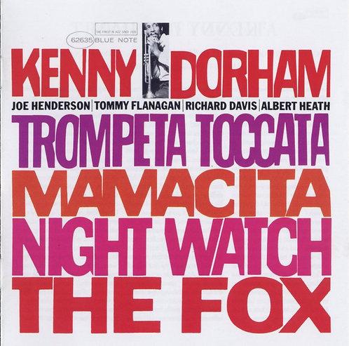 Kenny Dorham - Trompeta Tocata   (VINYL)
