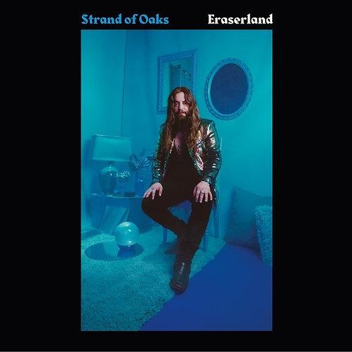 Strand Of Oaks - Eraserland (VINYL)