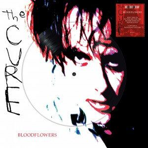 The Cure - Bloodflowers   (2LP VINYL PICTURE DISC)
