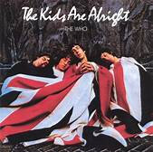 The Who - The Kids's Are Alright (2LP VINYL)