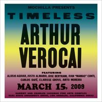 Arthur Verocai  - Mochilla Presents (VINYL)