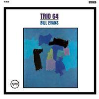 Bill Evans - Trio 64 (DELUX REMASTERED VINYL)