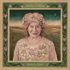 Shirley Collins - Heart's Ease  (#LRS LIMITED DARK GREEN VINYL)