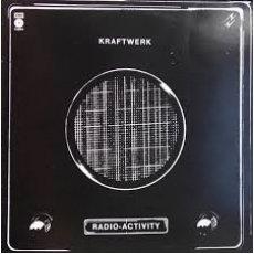 Kraftwerk - Radio-activity  (2020 YELLOW VINYL)
