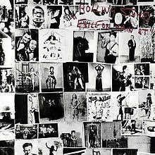 The Rolling Stones  - Exile On Main Street (2LP VINYL)