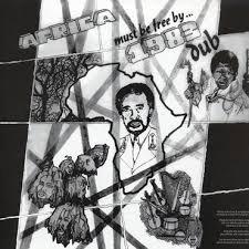 Augustus Pablo - Africa Dub  (VINYL)