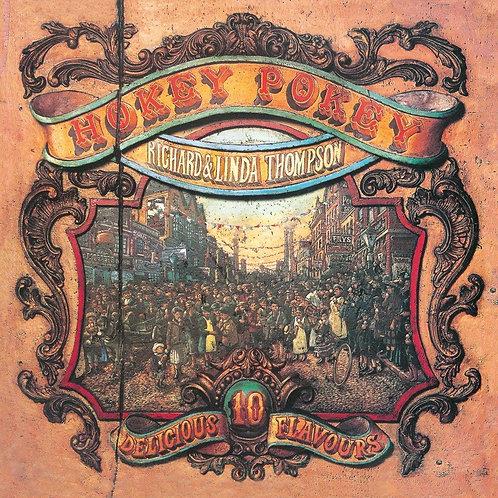 Richard & Linda Thompson - Hokey Pokey (2020 Reissue Vinyl)