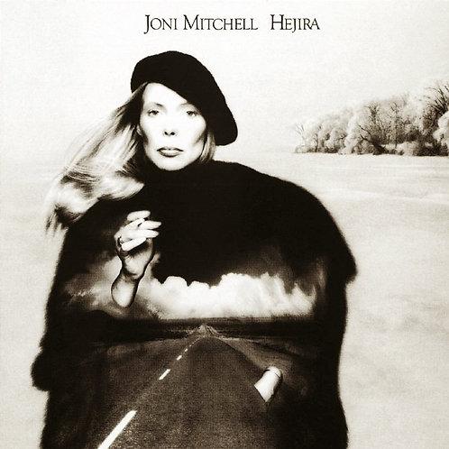 Joni Mitchell  - Hejira (180g VINYL)