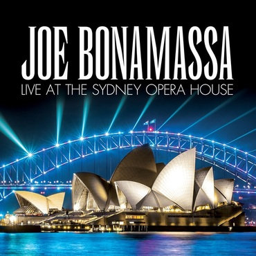 Joe Bonamassa - Live At Sydney Opera House (VINYL)