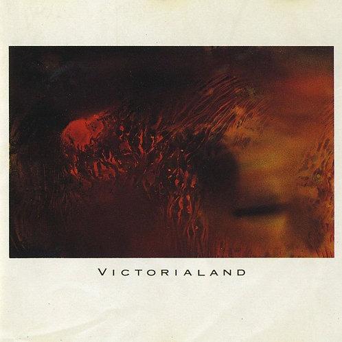 Cocteau Twins - Victorialand  (VINYL)