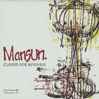 Mansun - Closed For Business (VINYL)