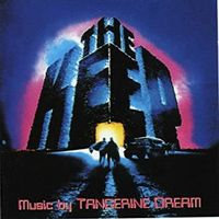 Tangerine Dream - The Keep OST  (LIMITED VINYL)