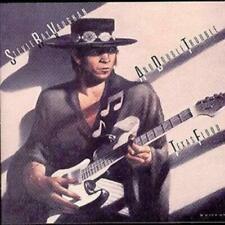 Stevie Ray Vaughan - Texas Flood (VINYL)
