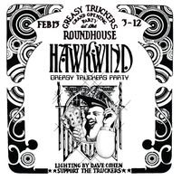Hawkwind - Greasy Truckers Party  (LIMITED 2LP VINYL)