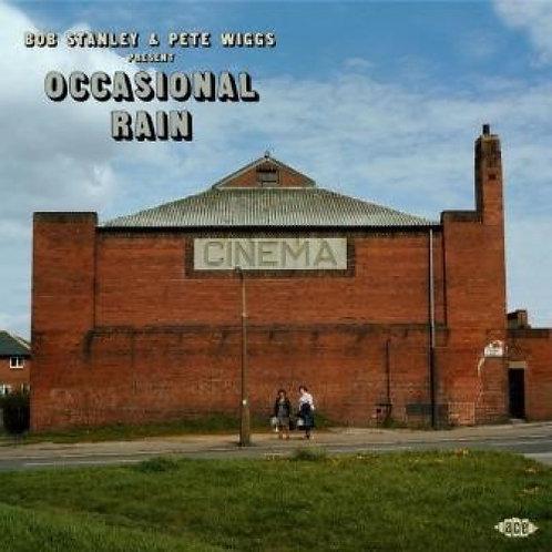 Various Artists - Occasional Rain  (2LP VINYL)
