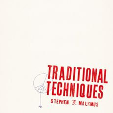 Stephen Malkmus - Traditional Techniques  (140g CREAM VINYL)