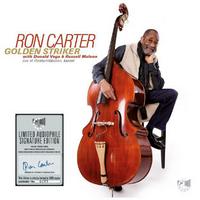 Ron Carter - Golden Striker  (2LP VINYL)
