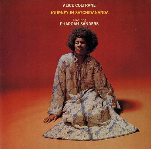 Alice Coltrane - Journey To Satchidananda  (VINYL)