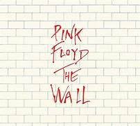 Pink Floyd - The Wall  (2LP GATEFOLD VINYL)